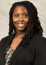 Khyla Osaretin, O.D. , optometrist massachusetts