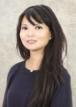 Sandra Hu-Torres, M.D. , ophthalmologist massachusetts