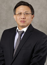 Bin (Benjamin) Wu, M.D., glaucoma specialist massachusetts, ophthalmologist massachusetts