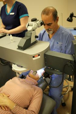 Cataract Lasik Surgeon Francis D Ambrosio Jr M D Eye
