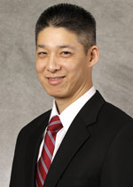 Michael Fu, O.D. , optometrist massachusetts