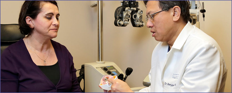 Glaucoma Symptoms Risk Factors Massachusetts D Ambrosio