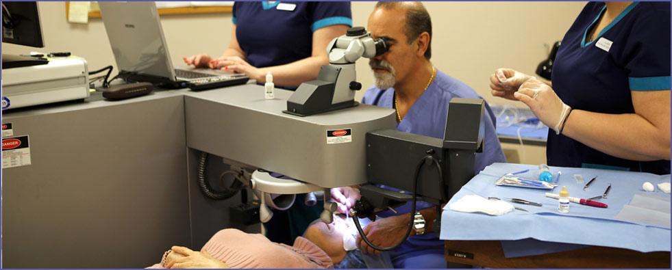 Prk Laser Eye Surgery Massachusetts D Ambrosio Eye Care
